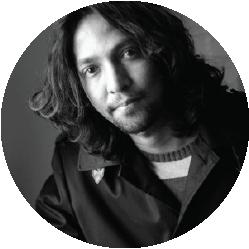 Sreeramen Ramaswamy